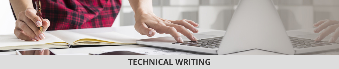 technical writing certificate program - smu