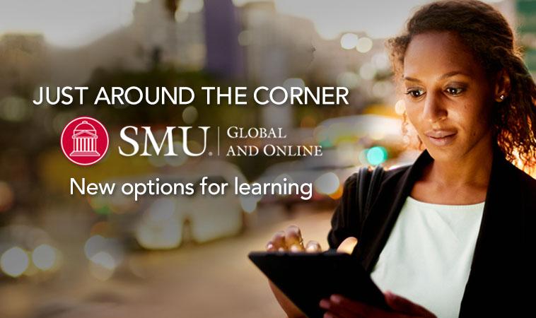 Smu Continuing And Professional Education Smu