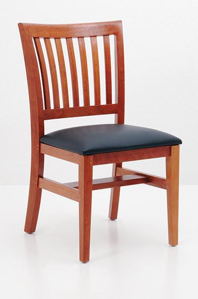 Grand Reading Room chair