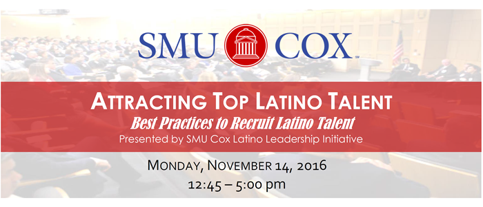Attracting Top Latino Talent