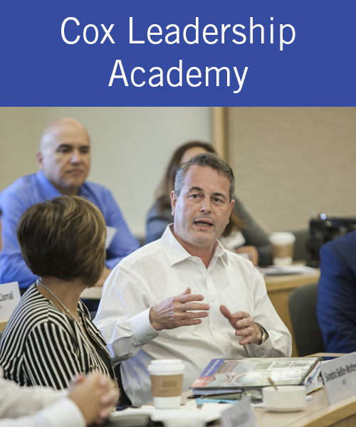 Cox Leadership Academy
