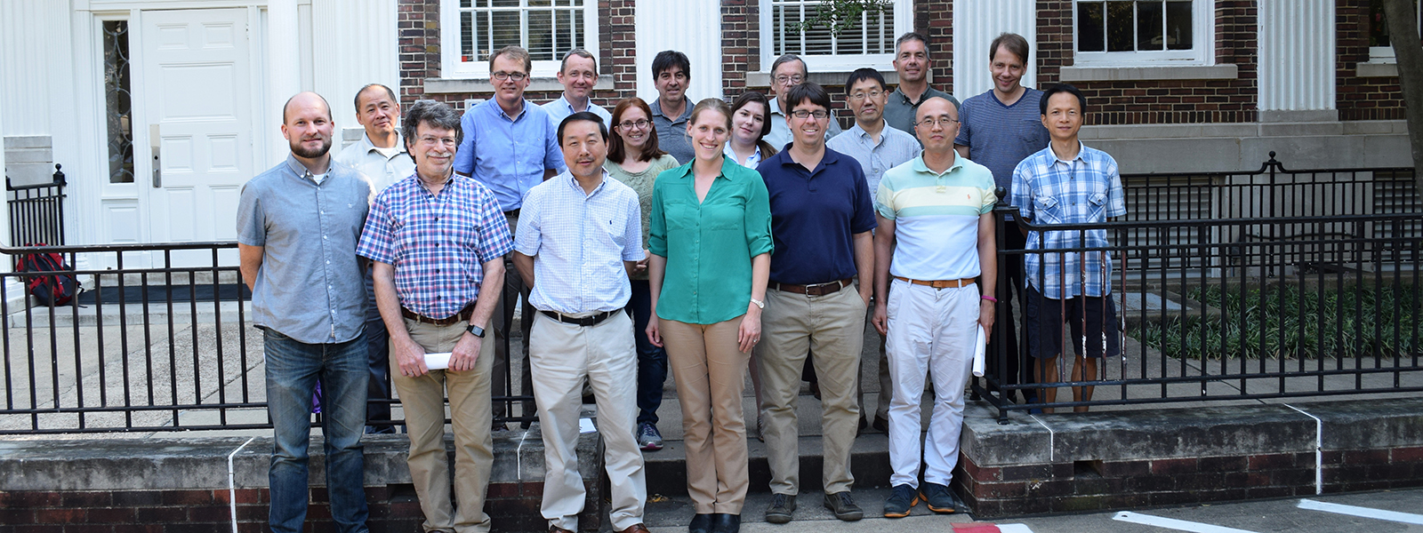 $2.3 million NSF grant awarded for SMU Research Training Group