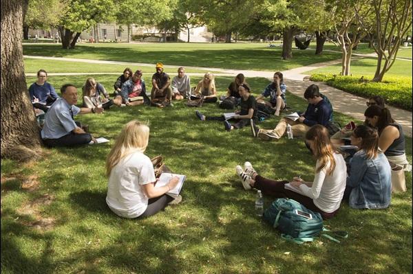 SMU Department of Religious Studies | SMU Dedman College of