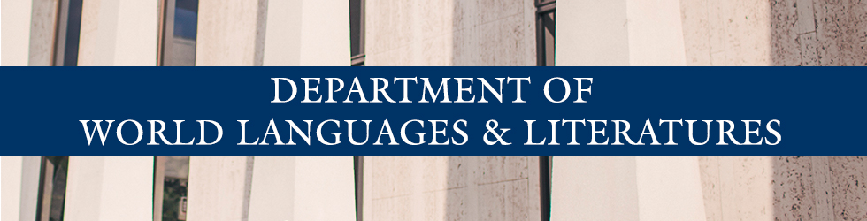 The Second Language Requirement - Dedman College - SMU