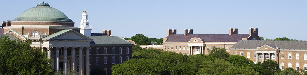 Dallas Hall