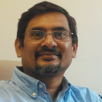 Santosh D'Mello