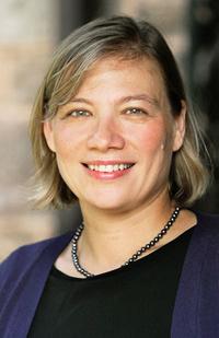 Portrait of Katherine C. Engel