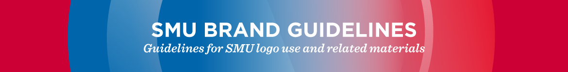 SMU Brand Guidelines