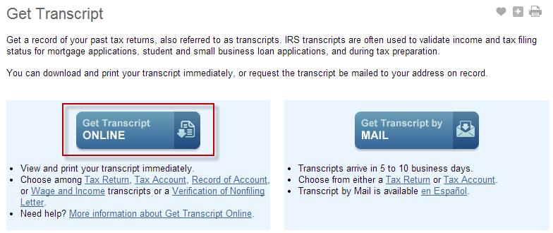IRS Tax Transcripts - SMU