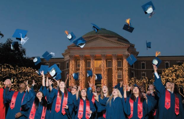 Academic Ceremonies - SMU