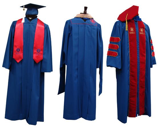 Information For Graduation Candidates Smu