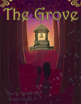 SMU Guildhall 2D Game The Grove