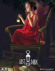 Lost in the Dark Poster