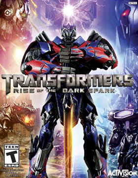smu guildhall alumni game Transformers Rise of the Dark Spark