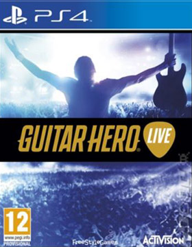 smu guildhall alumni game guitar hero live