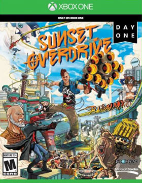 smu guildhall alumni game sunset overdrive