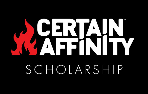 Certain Affinity and SMU Guildhall Partner for Merit-Based Scholarship