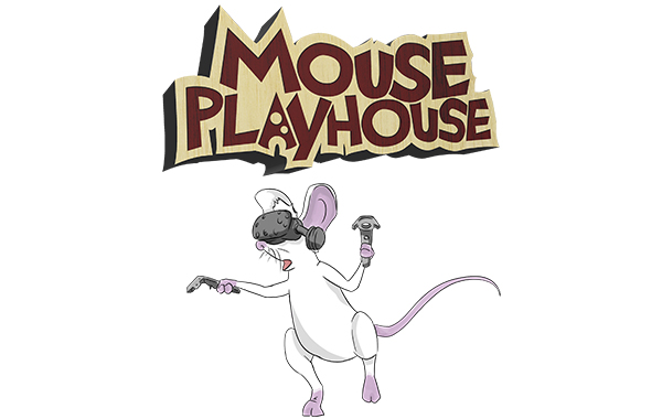 Mouse Playhouse Thumbnail