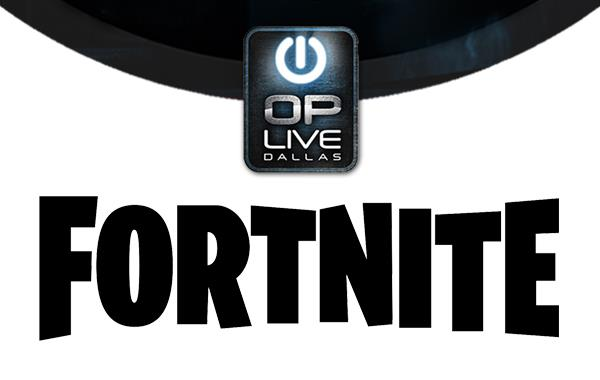 Bounty Royale Brawl Featuring Fortnite at OP Live Dallas