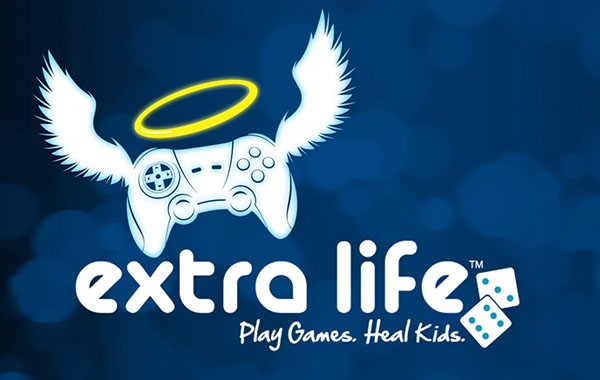 Extra Life Game Jam at SMU Guildhall