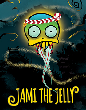 Jami the Jelly