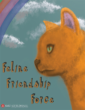 Feline Friendship Force