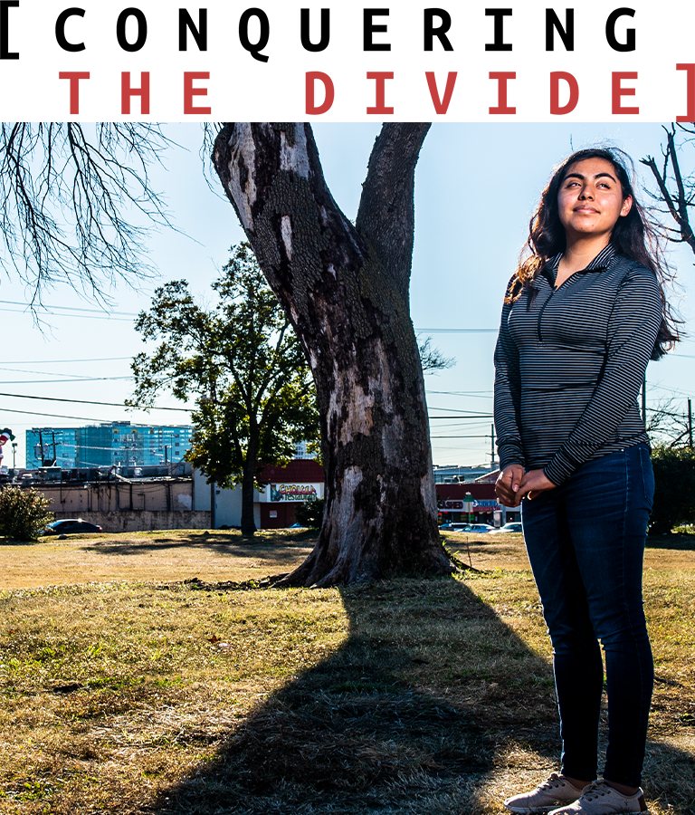 Conquering the Divide featured image