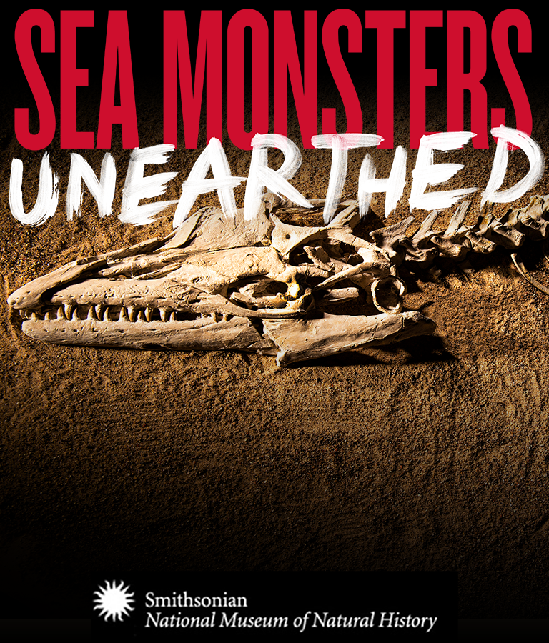 Seamonsters Unearthed thumbnail