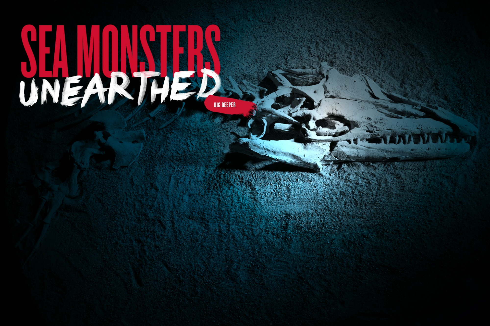 Seamonsters Unearthed