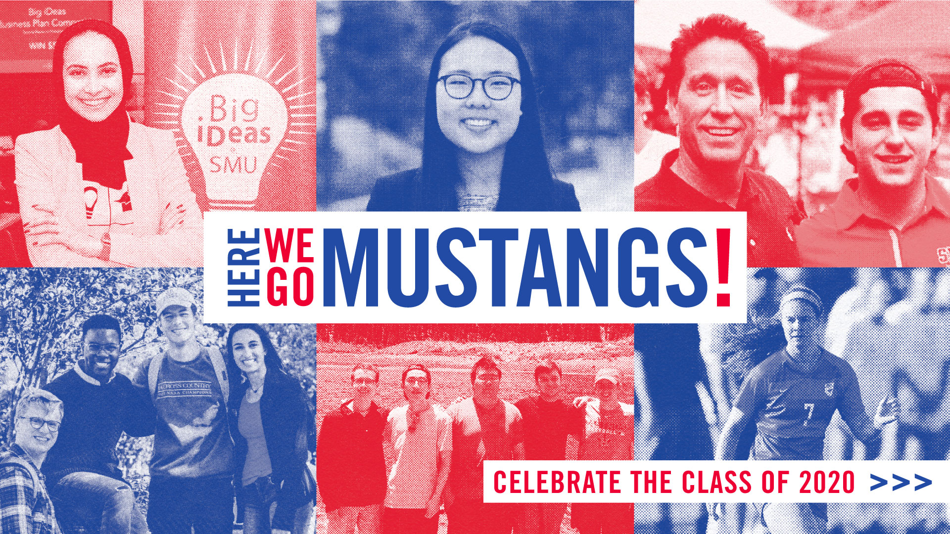 Featured Story: Here we go Mustangs!