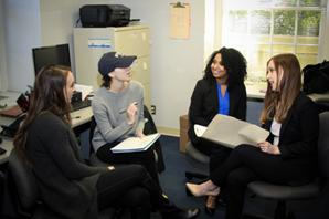Spring 2017 Updates: Child Advocacy Clinic | SMU Dedman