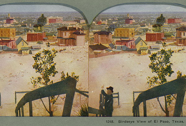 Banks McLaurin, Jr. Stereograph Collection
