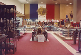 Man's Shop, 1972 French Fortnight
