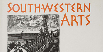 South-Western Arts. August