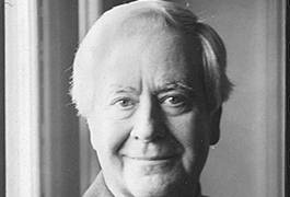 [Horton Foote by Window], 1978