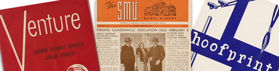 SMU Publications