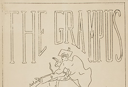 The Grampus, Volume 02, Number 02, May 1934
