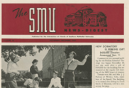 SMU News Digest, Volume 12, No. 02