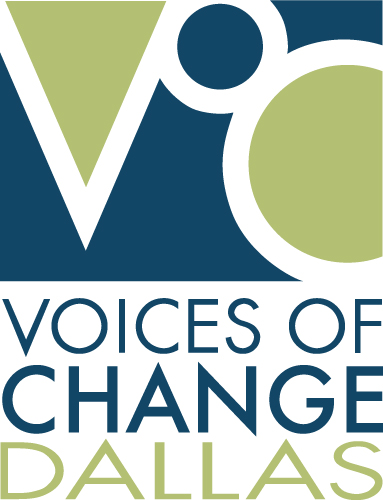 Voice of Change: Dallas
