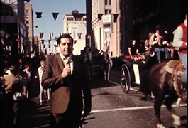 [WFAA News Clips and B-roll, ca. January 31, 1970]
