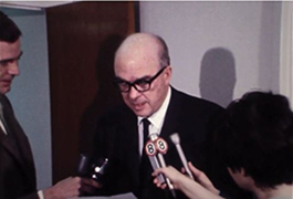 [WFAA News Clips and B-roll, ca. March 9-10, 1970]