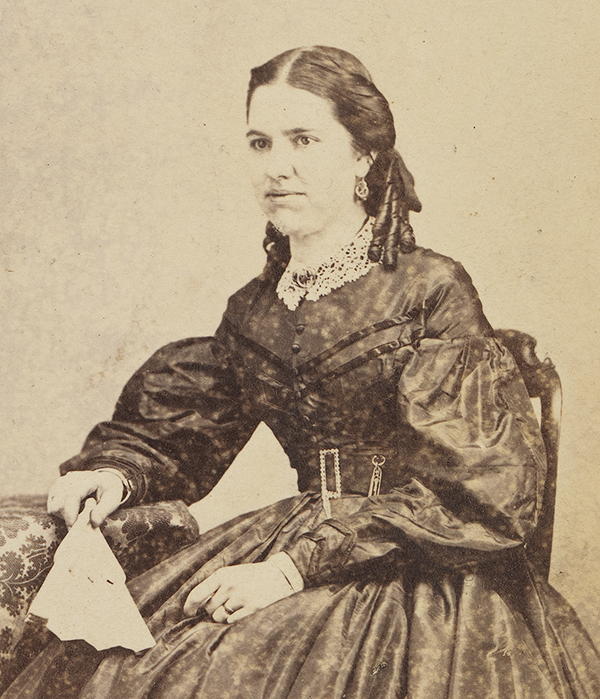 Lucy Stevens Caldwell