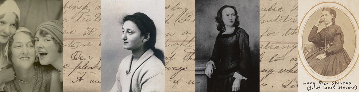Archives of the Women of the Southwest