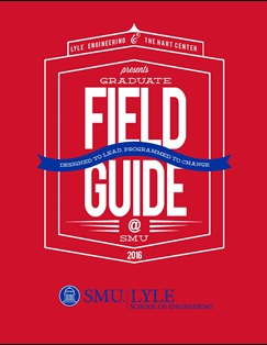 Grad Field Guide Cover