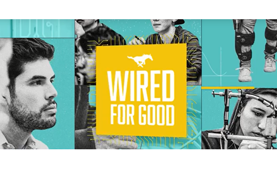 Dario - Wired For Good