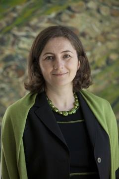 Dr. Eva Szalkai Csaky
