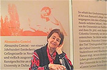 Dr. Alessandra Comini