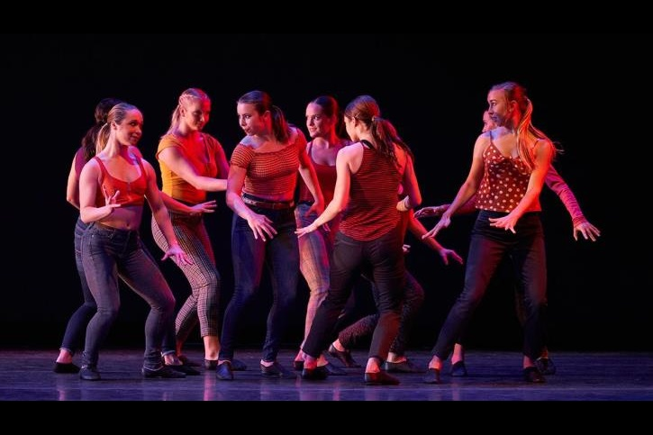 Meadows Dance Faculty