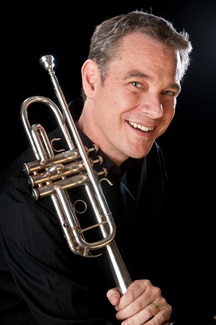 Ryan Anthony, Trumpet Faculty