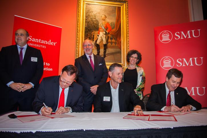 SMU and Santander Offer Study Abroad Opportunities for Art History ...